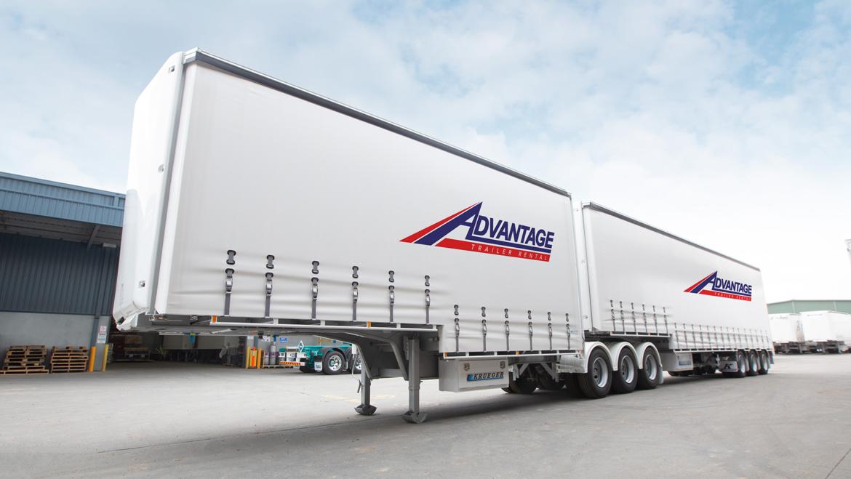 Transport Equipment Hire in Australia